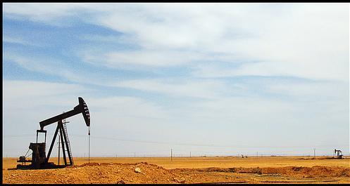 petróleo acecho