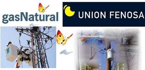 Uni n fenosa y gas natural te ofrecen un negocio de for Oficinas gas natural fenosa madrid