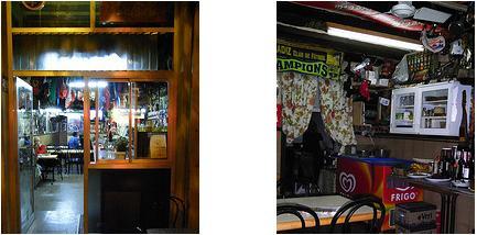 Restaurant El Porrón