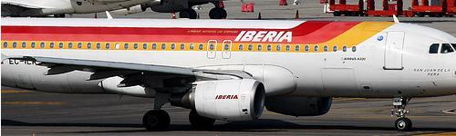 Iberia no necesitaba fusionarse con British Airways, solo Cajamadrid