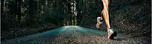 Corre por la vida