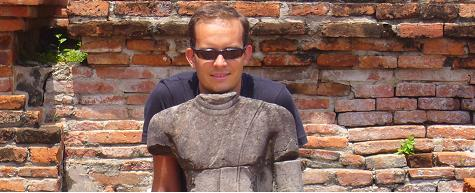 Entrevista a Nacho Díaz, fundador de Lifestylemadrid.es