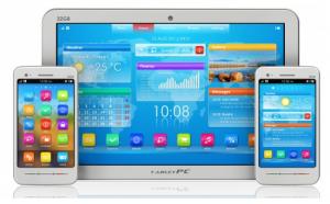 promoción de apps