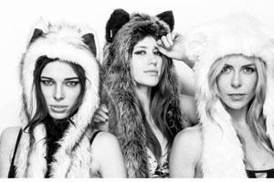 ¿Te gusta la moda? Inspírate con Spirit Hoods, una línea de ropa que imita la piel ¡con animales de peluche!