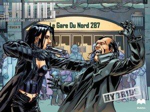 los cómics