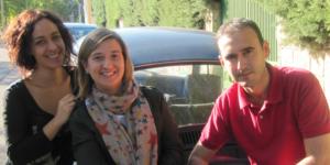 Entrevistamos a Silvia Varela, cofundadora y CEO de Sherpandipity