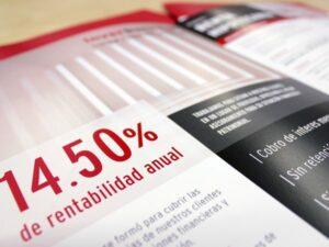 Inverbanca, la primera compañía española que gestiona carteras de renta hipotecaria privada