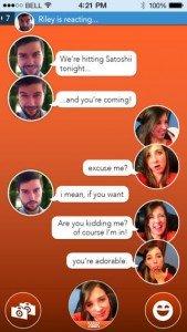 Revoluciona el universo de las aplicaciones de mensajería con una app como React Messenger