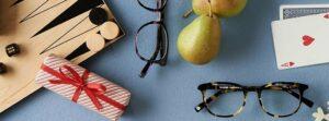 Montar una tienda de gafas puede ser todo un éxito. ¡Fíjate en Warby Parker!
