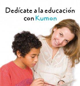Abre tu propio centro educativo con Kumon