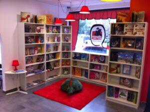 Nace Empieza!, un centro de actividades en español y en inglés para grandes y mayores