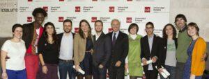 Ya puedes participar en la VI Edición de los Premios Jóvenes Emprendedores Sociales