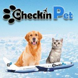 Checkinpet, un negocio original que une viajes y mascotas