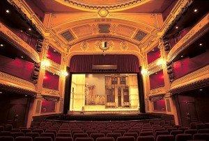 Focus nos muestra el encanto de emprender en el mundo del teatro