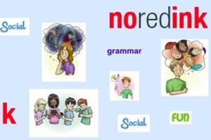 ¿Se te da bien la gramática española? ¡Trae una empresa como NoRedInk hasta nuestro país!