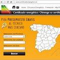 Ya podemos conocer la calificación energética de una vivienda al instante gracias a los emprendedores españoles